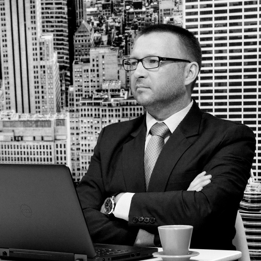 Sebastian Wybraniec - Dyrektor Handlowy