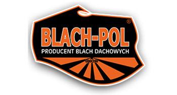 Grupa Dekarska współpracuje z producentem: Blach-Pol