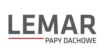 Grupa Dekarska współpracuje z producentem: Lemar Papy Dachowe