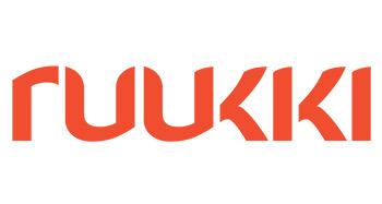 Logotyp firmy:Ruukki
