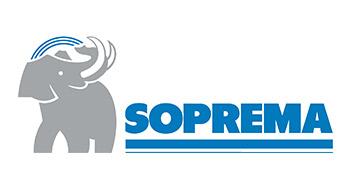 Grupa Dekarska współpracuje z producentem: Soprema