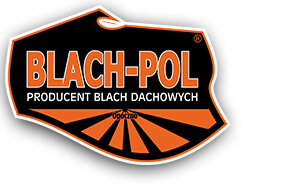 Logotyp firmy:BlachPol