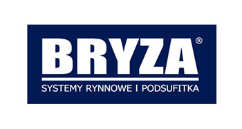 Logotyp firmy:Bryza