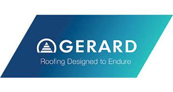 Logotyp firmy:Gerard