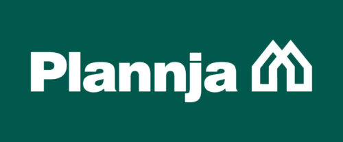 Logotyp firmy:Plannja