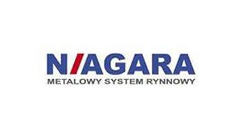 Logotyp firmy:Niagara