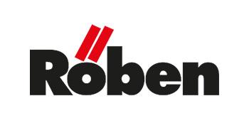 Logotyp firmy:Roben
