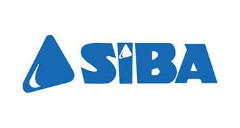 Logotyp firmy:Siba