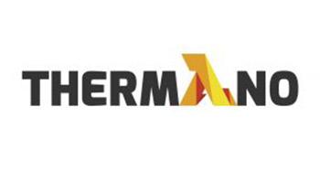 Logotyp firmy:Thermano