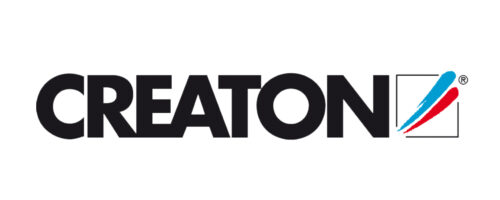 Logotyp firmy:Creaton