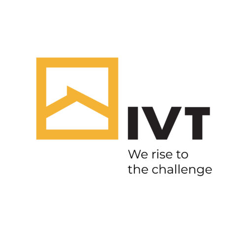 Logotyp firmy:IVT