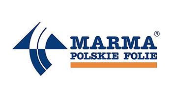 Logotyp firmy:Marma